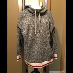 Cabin hoodie,